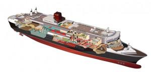 Queen Mary 2 (Convertido)-2